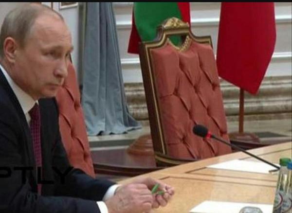 プーチン 4ヶ国首脳会議 鉛筆に関連した画像-02