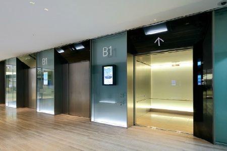 社会人 新卒 新入社員 エレベーター 上司 常識に関連した画像-01