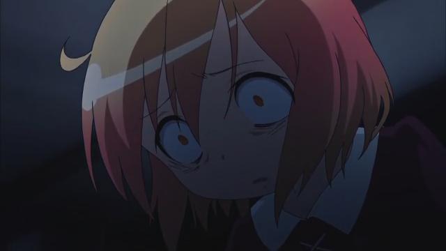 「不安 アニメ」の画像検索結果