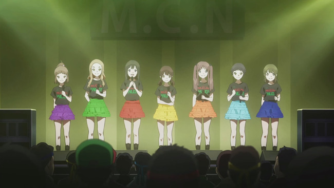山本寛 ヤマカン WUG Wake Up, Girls! 劇場版に関連した画像-02