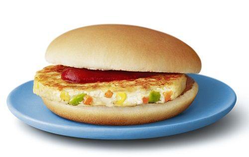 マクドナルド ハンバーガー 人気 ランキング アンケート モグモグマック 名前募集バーガーに関連した画像-04