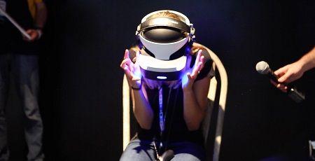 モーフィアス VR ホラーゲーム KITCHEN キッチンに関連した画像-01