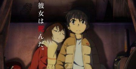 僕だけがいない街 完結 アニメ 原作 8巻 全12話に関連した画像-01