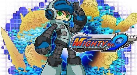 マイティーナンバーナイン MightyNo.9に関連した画像-01