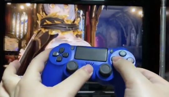 PS4 ズーム 機能 神 本体に関連した画像-05