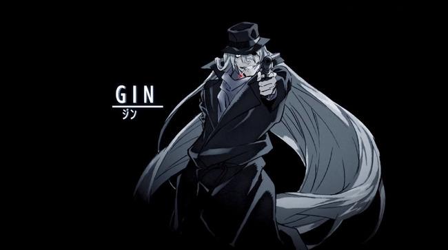 名探偵コナン コナン 劇場版 黒の組織に関連した画像-11