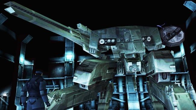 愛知工業大学 メタルギアREX ハイクオリティに関連した画像-01