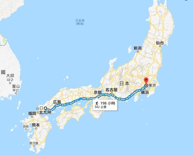 【W杯】 ツイッター民「日本代表勝ったら自転車で東京から山口行ってやるよ」 → 日本が勝利、台湾でニュースにとりあげられる事態にwwww