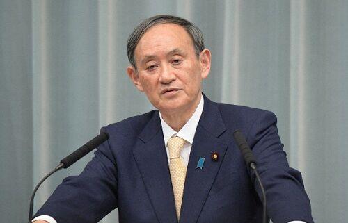 菅官房長官「新型コロナ感染再拡大は圧倒的に『東京問題』と言っても過言ではない」