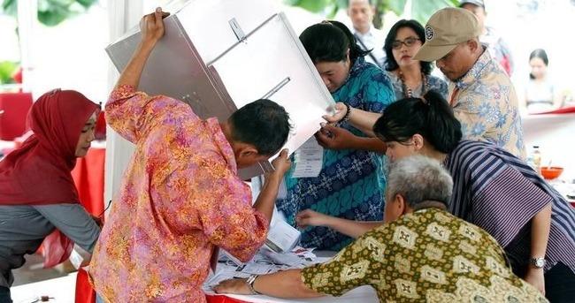 インドネシア 選挙 過労死に関連した画像-01
