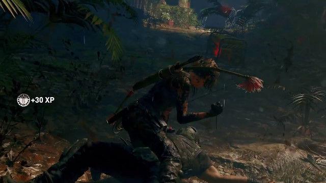 E3 2018 スクウェア・エニックス シャドウ オブ ザ トゥームレイダーに関連した画像-06