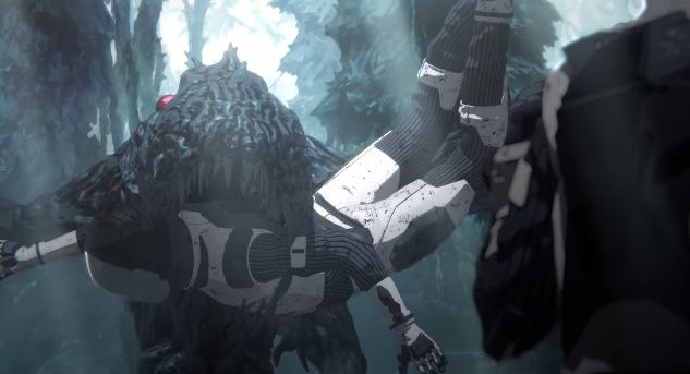 ゴジラ 虚淵玄 特報 映像 公開 GODZILLA 怪獣惑星に関連した画像-10