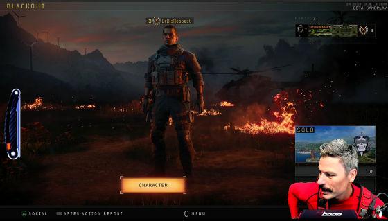 ゲーム実況者 ゲーマー FPS 自宅 襲撃に関連した画像-04