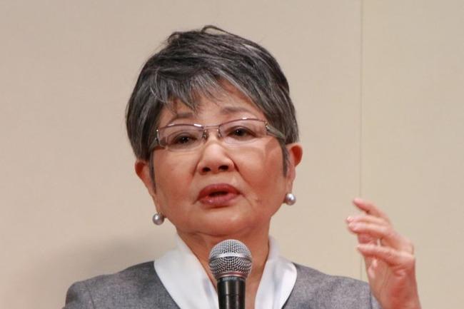 【炎上】AAA・リーダーの逮捕に泉ピン子さん「韓国の人たち?36歳でバカじゃないの」←この発言にAAAファンブチギレ!