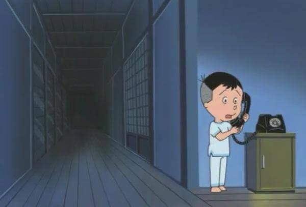 サザエさん 堀川くん サイコパス 自宅 ホラーに関連した画像-02