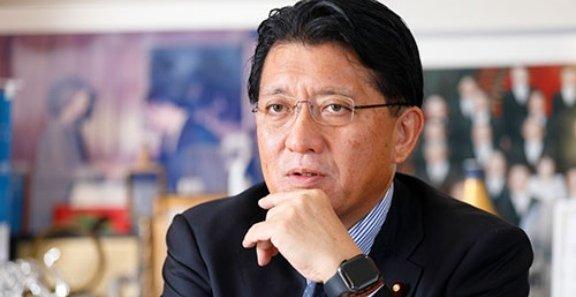 平井卓也 デジタル改革担当大臣 パスワード付きzipファイル PPAP 廃止に関連した画像-01