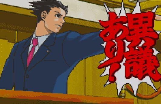 逆転裁判 パチスロに関連した画像-01