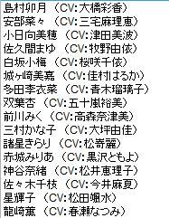 デレステ デレマス 4th ユニット 募集 キャスティング ハイファイ☆デイズ 純情Midnight伝説 に関連した画像-11