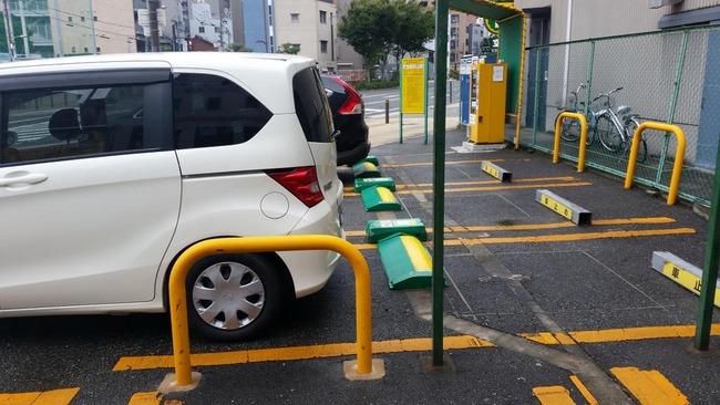 駐車場に関連した画像-01