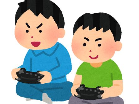 テレビゲーム 子ども 思春期 男女 研究 実験 うつ SNSに関連した画像-01