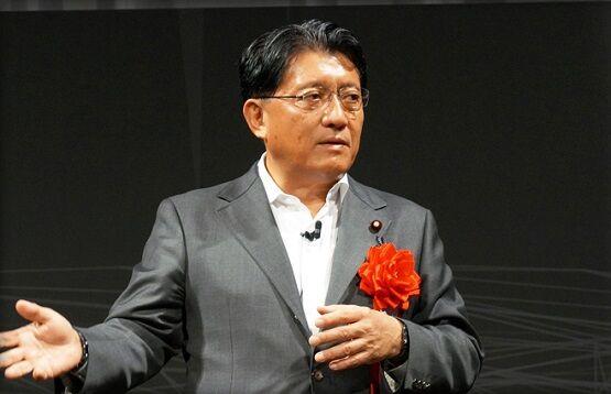平井卓也デジタル改革担当相「デジタル庁のトップは女性がいい 日本のデジタル系の会議は真っ黒、男ばっかり」 ネット民「は?」