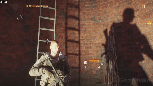 ザ・ディビジョン ディビジョン PS4 XboxOne スクショに関連した画像-16