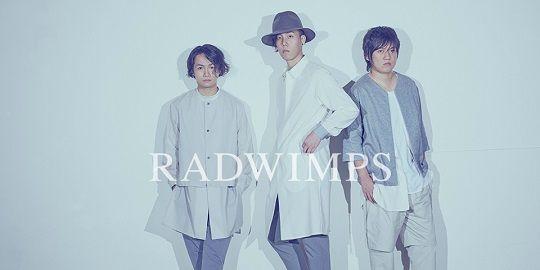 RADWIMPSに関連した画像-01