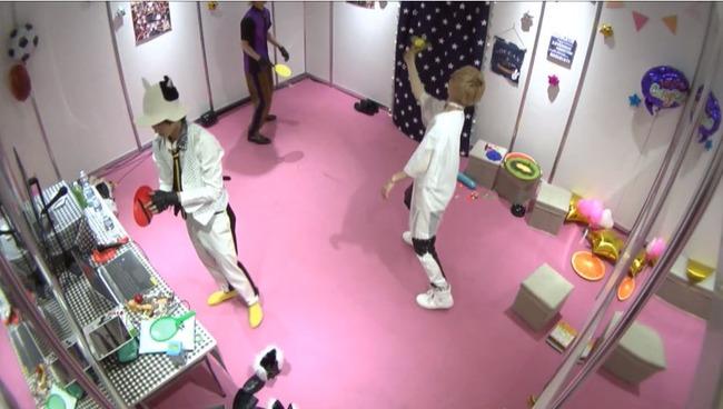 イケメン マジックミラー のぞき見部屋 ニコニコ超会議 ブースに関連した画像-08
