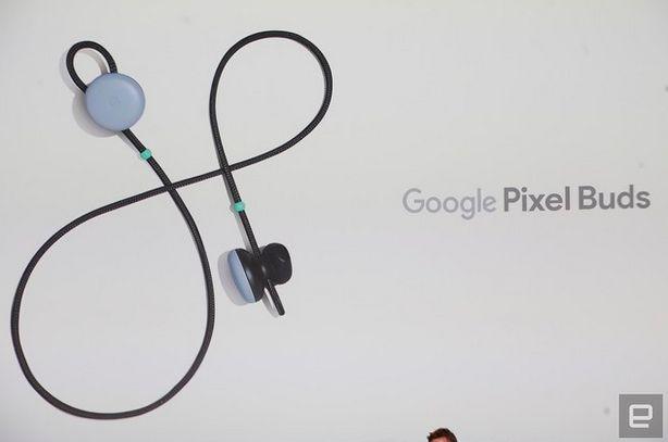 言語の壁 翻訳こんにゃく リアルタイム 翻訳 Google イヤホン PixelBudsに関連した画像-03