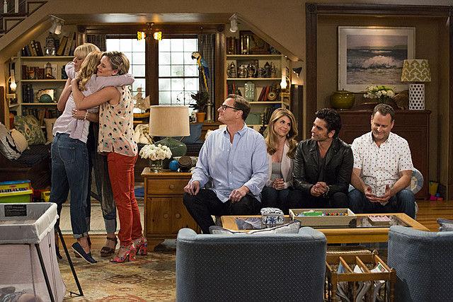 フラーハウス フルハウス 2期 セカンドシーズン Netflixに関連した画像-01