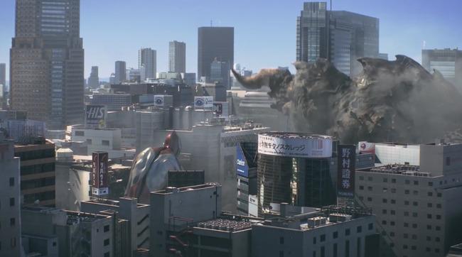 ウルトラマン 円谷プロ 現代 特撮 再現 帰ってきたに関連した画像-06