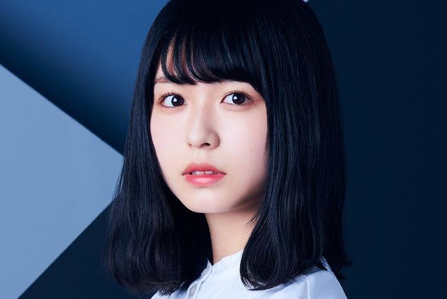 欅坂46 長濱ねる 卒業 公式ブログ 発表に関連した画像-01