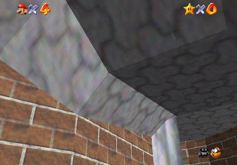 スーパーマリオ64 TAS 新記録に関連した画像-20