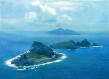 尖閣諸島に関連した画像-01