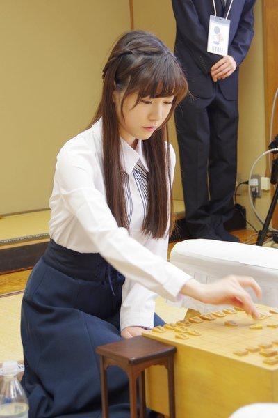 Fate 女流棋士 将棋 竹俣紅に関連した画像-02