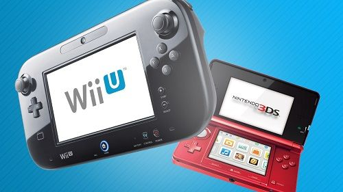 任天堂 現行ハード WiiU 3DSに関連した画像-01