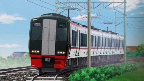 電車 屋根 白骨に関連した画像-01