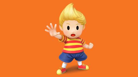 大乱闘スマッシュブラザーズ スプラトゥーン WiiU 3DS マザー3 リュカ Miiファイター コスチューム DLC ダウンロードコンテンツに関連した画像-03