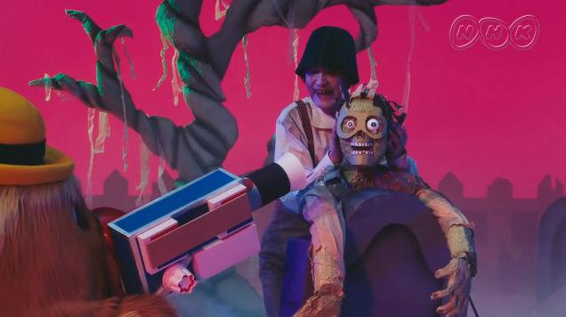 ノッポさん ゾンビ ゾンビが来たから人生見つめなおした件に関連した画像-02