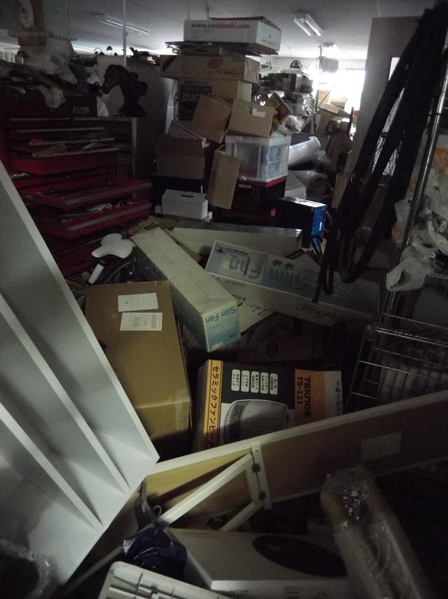 大阪地震 アニメスタジオ めちゃくちゃに関連した画像-02