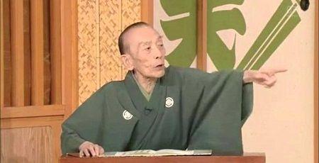 桂歌丸 死去 訃報 笑点 落語家に関連した画像-01