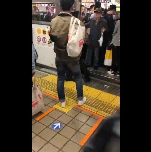 東山線 おじいちゃん 迷惑行為に関連した画像-02