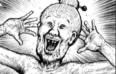 漫☆画太郎 腕時計 鼻毛 ババア 新潮社に関連した画像-01