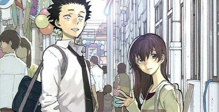 聲の形 アニメ 映画 京アニに関連した画像-01