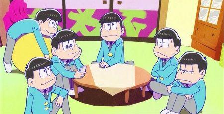 おそ松さん 2期 に関連した画像-01