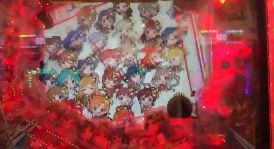 パチスロ アイドルマスター ミリオンライブ! シアターフェスティバル 演出 ハズレに関連した画像-02