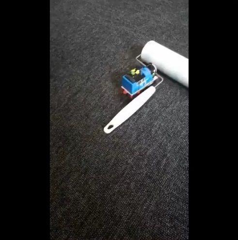 トーマス コロコロ 自動お掃除ロボットに関連した画像-06