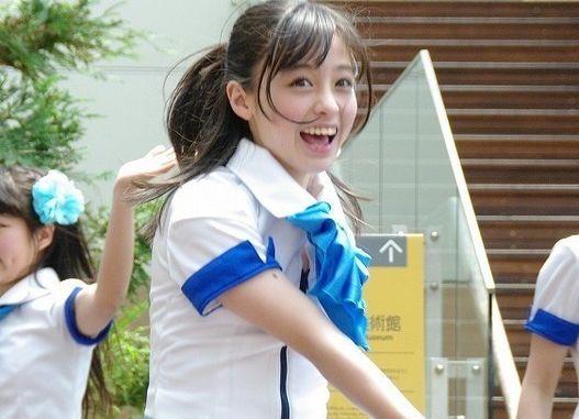 ハロウィン お台場 橋本環奈 アイドル パレードに関連した画像-01