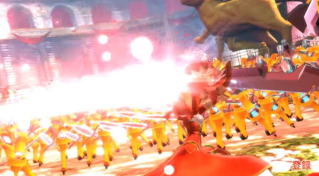 フェイト/エクステラ Fate無双 Fate フェイト プレイ動画に関連した画像-09