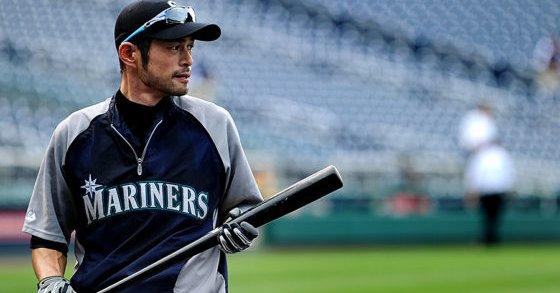 MLB イチロー シアトル マリナーズ 契約 復帰に関連した画像-01